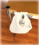Plastic Bag for trash