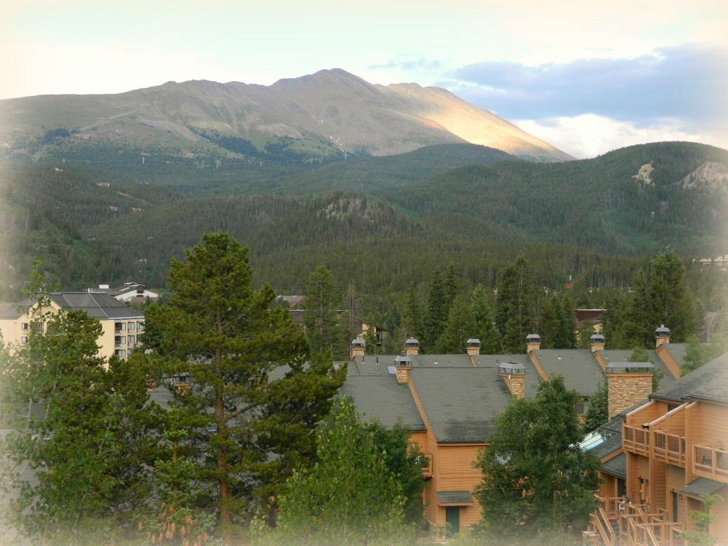 Beautiful Breckenridge, CO